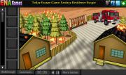 Gas Station Escape 2 на FlashRoom