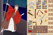 Pirate girl creator game на FlashRoom
