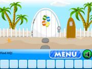 Игра Find HQ Beach House фото