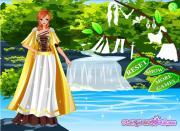 Viking Girl на FlashRoom