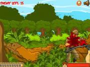 Rambo The Revenge на FlashRoom