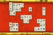 Ikon mahjongg deluxe на FlashRoom