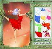 Dance Fairy на FlashRoom