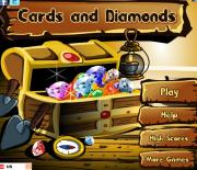 Cards and Diamonds на FlashRoom