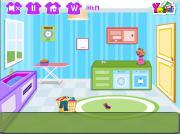 Utility Room Escape на FlashRoom