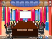 Conference Room Escape на FlashRoom