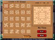 Sudoku на FlashRoom