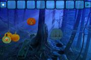 Игра Save The Halloween Pumpkin на FlashRoom