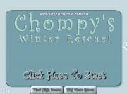 Chompys Winter Rescue на FlashRoom