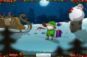 Santa Rescue Elf на FlashRoom