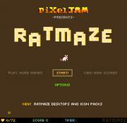 Ratmaze 2 на FlashRoom