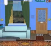Small Safes House Escape на FlashRoom