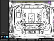 Black and White Escape 3 на FlashRoom