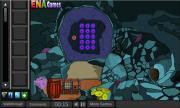 Игра Dark Cave Escape на FlashRoom