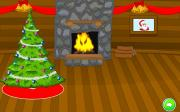 Игра Рождественские каникулы на FlashRoom