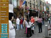 Sneaky's Road Trip - Dublin на FlashRoom