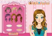 Candy Girl Makeover на FlashRoom