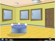 Puzzle Room Escape 35 на FlashRoom