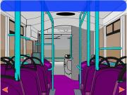 City Bus Escape на FlashRoom