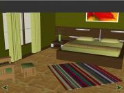 Beddy Bedroom Escape на FlashRoom