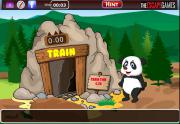 Игра Panda Adventure Escape фото