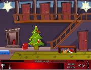 Christmas Escape 2010 на FlashRoom