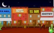 Игра Побег из золотого города на FlashRoom