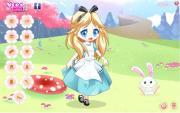 Fairytale Characters на FlashRoom