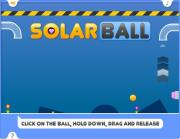 Solar Ball на FlashRoom