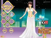 Платье для восхитительного вечера на FlashRoom