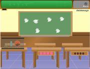 Back to School Escape: 4th Grade на FlashRoom