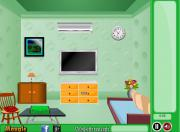 Игра New Year Room Escape 2 фото