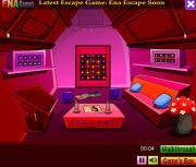Mask House Escape на FlashRoom