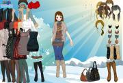 Winter Sweaters на FlashRoom