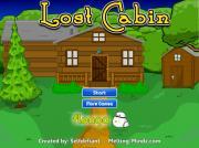 Lost Cabin на FlashRoom