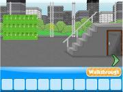 Игра Hooda Escape: Skate Park на FlashRoom