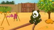 Panda Escape 2 на FlashRoom