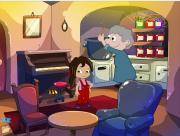 Jamming with Grandma на FlashRoom