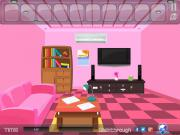 Escape From Lovely Pink Room на FlashRoom