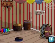 Genie Abandoned Circus Rescue на FlashRoom