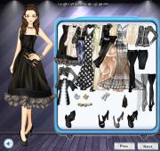 Victorian Style Fashion на FlashRoom