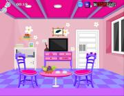 Girls Relaxing Room Escape