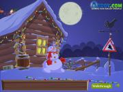 Perfect Snowman на FlashRoom