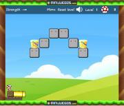 Игра Mushroom Cannon 2 на FlashRoom