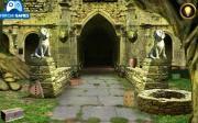 Игра Храм зеленого форта на FlashRoom