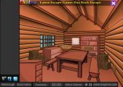 Wood Room Escape на FlashRoom