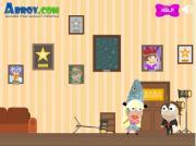Игра Lady Baba на FlashRoom