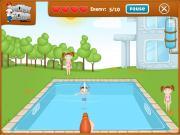 Water Gun Shootout на FlashRoom