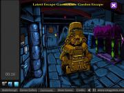 Forest Temple Escape на FlashRoom