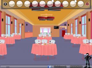 Restaurant Escape на FlashRoom